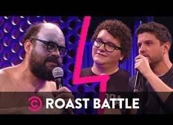 Enlace a Ignatius Farray VS Facu Díaz & Miguel Maldonado   Roast Battle   Comedy Central España