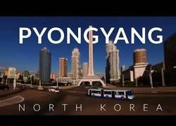 Enlace a Amazing Pyongyang Timelapse