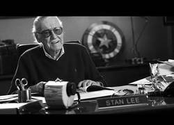 Enlace a STAN LEE tribute (Cinema Paradiso style)