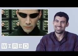 Enlace a Hacker explica los fallos que ha encontrado en películas y series [Inglés]