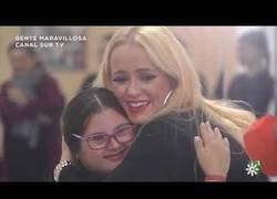 Enlace a La Húngara defiende a una bailaora con síndrome de Down despreciada en un casting