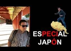 Enlace a Curiosidades que no sabías de Japón