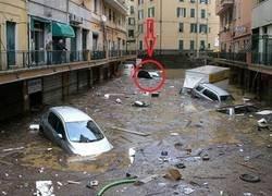 Enlace a  Turquía sufre de inundaciones, la inundación flash más fuerte que superó a Turquía.