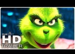 Enlace a Trailer del Grinch 2 - Listo para arruinar la navidad