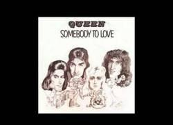 Enlace a Así suena la canción Somebody to Love solo con la voz de Freddie
