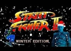 Enlace a Street Fighter: edición invierno