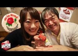 Enlace a Dulces mexicanos en Japón