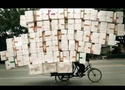 Enlace a Maneras locas de transportar objetos