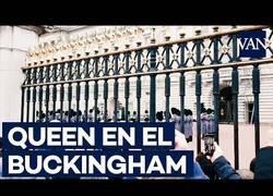 Enlace a Homenaje a Queen por la Guardia real de la Reina