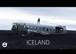 Enlace a Así de increíble es Islandia para visitarla en una semana