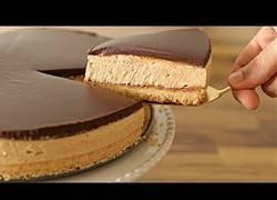 Enlace a La preparación de esta tarta es lo más cerca del paraíso que he estado nunca