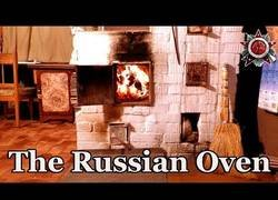 Enlace a El truco de los rusos para mantenerse con calor a -40ºC