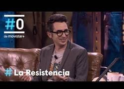 Enlace a El problema de Berto Romero con los grupos de Whatsapp