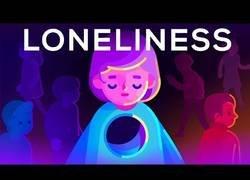 Enlace a Explicando la soledad