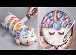 Enlace a El paso a paso de decoración de pasteles que son simplemente una auténtica delicia
