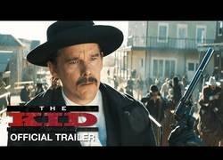 Enlace a Presentan el tráiler de 'The Kid' lo nuevo de Ethan Hawke y Chris Pratt