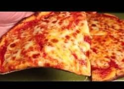 Enlace a Cocinando en casa las clásicas pizzas que puedes encontrar en Nueva York