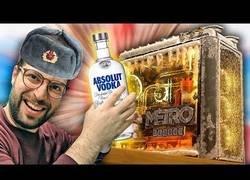 Enlace a ¡El PC más ruso refrigerado por Vodka!