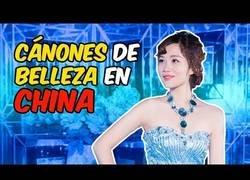 Enlace a Cánones de belleza en China