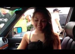 Enlace a Cuando disfruta más con los bajos de tu coche que con los de su novio