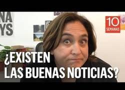 Enlace a Ada Colau se ríe del pinchazo de Vox en Barcelona