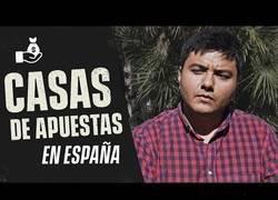 Enlace a Así está el tema de las casas de apuestas en España