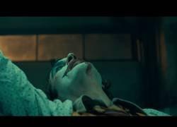 Enlace a Joker anda suelto por las calles y tiene una pinta maravillosa