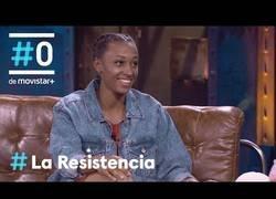 Enlace a Ana Peleteiro sorprende con su respuesta en la pregunta del dinero en La Resistencia