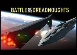Enlace a Battle of the Dreadnoughts: el impresionante cortometraje sobre Star Wars hecho por un fan