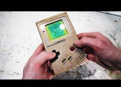 Enlace a Restaurando una Game Boy por completo