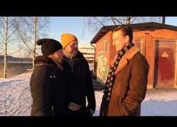 Enlace a La curiosa forma con la que los suecos dicen 'si'