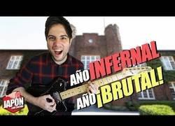 Enlace a La experiencia d eun youtuber tras 1 año en una universidad japonesa