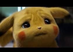 Enlace a El maravilloso tráiler de Detective Pikachu que te hará soltar una lágrima