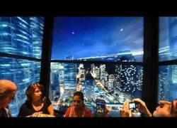 Enlace a La gran aventura de bajar por el ascensor del One World Trade Center