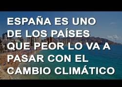 Enlace a El cambio Climático es un problema GRAVE