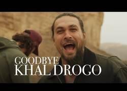 Enlace a Adiós Drogo, adiós barba