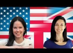Enlace a Diferencias de pronunciación en inglés británico y americano