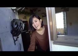 Enlace a Casa japonesa de 20m²