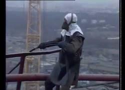 Enlace a Chernobyl 3828, imágenes reales usadas por HBO para desarrollar la mini serie