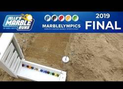 Enlace a Final MarbleLympics 2019 + ceremonia de cierre