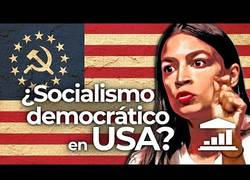 Enlace a ¿Socialismo democrático en USA?