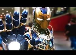 Enlace a ¡11 Disfraces que llevaron el cosplay a un nuevo nivel!