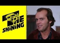 Enlace a Cómo habría sido el resplandor protagonizado por Jim Carrey [DeepFake]