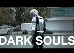 Enlace a Si el dark souls te pareció dificil, esta versión es peor
