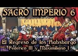 Enlace a ¿Cómo los Habsburgo dominaron Europa?