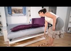 Enlace a Muebles transformables y camas ocultas