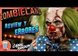 Enlace a Fallos de raccord y errores en 'Zombieland'