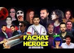 Enlace a Canción humorística sobre la situación política actual de España