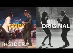 Enlace a Cómo Quentin Tarantino roba escenas de otras películas [ENG]