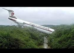 Enlace a Aplaudo la habilidad de muchos pilotos para evitar el desastre